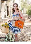 Custom Organic & Canvas Tote Bag