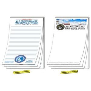 Scratch Pad / 25 Sheets Notepad