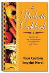 Custom For Your Health Cookbook - Diabetic Cookbook