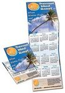 Custom Tri-Fold Calendar - 5.3