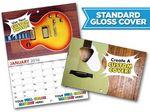 Custom Mini Custom Photo 13 Month Appointment Wall Calendar
