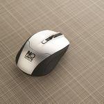 Custom 2.4 GHz Wireless Optical Mouse