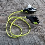 Custom Sporty Bluetooth Earphones
