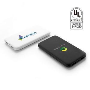 Power Bank ** US Patent Pending, UL Certified