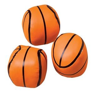 Foam Filled Basketballs