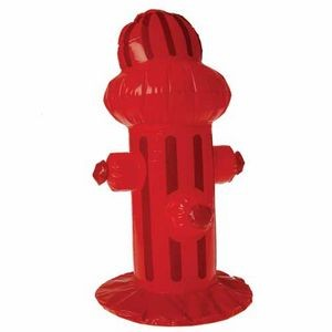 Inflatable Fire Hydrant