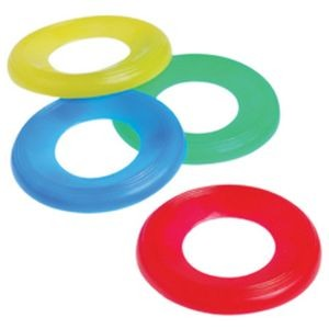 Mini Flying Disc - 24 Piece