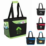 Custom Convertible Cooler Tote Bag