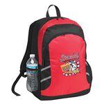 Custom Voyager Backpack