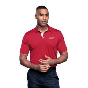 Vansport Pro Signature Polo Shirt