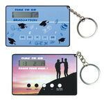 Custom Card Size Countdown Clock