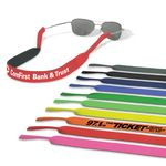 Custom Eyeglass/Sunglass Straps Neoprene