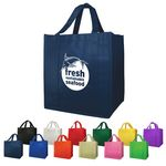 Custom Bags - Non-Woven Shopping Tote Bags