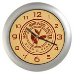 Custom Clock - 12