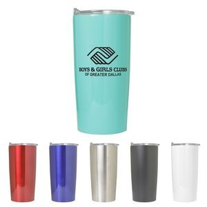 Mugs - 20 oz Stainless Steel Alpine Vacuum Insulated Tumbler