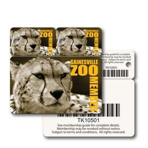 Over-Lam Customer Loyalty & Membership Cards