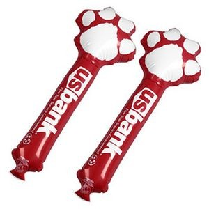 Dog Paw Thunderstix® Noisemakers