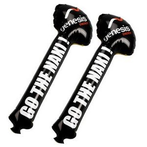 Football Thunderstix® Noisemakers