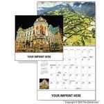 Custom The Global Econoline Calendar/ Ecuador, Tesoro Andino