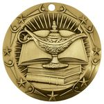 Custom Victory Line Medals / Knowledge