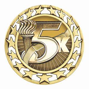 5k Race Medal