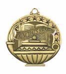 Custom Scholastic Medals - Principal's Award