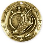 Custom Victory Line Medals / Track