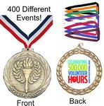 Custom Medal Package
