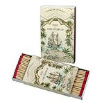 Custom Kitchen Double-Drawer Specialty Matchbox