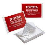 Custom Promo Tissues 6-Pack