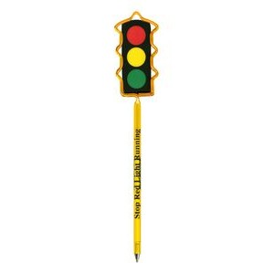 Inkbend Standard Billboard Pens w/ Traffic Light Stock Insert