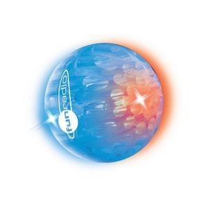 AirGlow Balls (Blue w/Red LED)