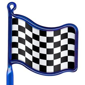 Inkbend Standard Billboard Pens W/Checkered Flag Stock Insert