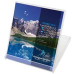 Custom Jewel Case Calendar w/Custom Photos (CD)