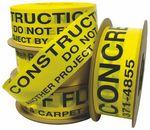 Custom Banner Tape (6'x1,000')