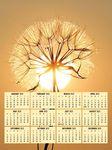 Custom Custom Mini Instant View Calendar