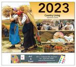 Custom Country Living Appointment Calendar
