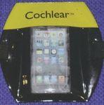 Custom Elastic Armband ID/MP3/Smart Phone Holder w/Protective Cover