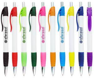The Sierra Grip Pen