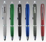 Custom Rio Metal Stylus Light Pen