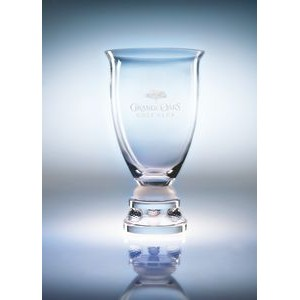 Triomphe Cup Crystal Award (Small)
