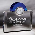 Custom Night & Day Clock Award