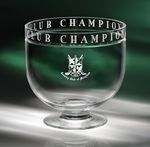 Custom 152 Oz. Museum Bowl Award (Large)