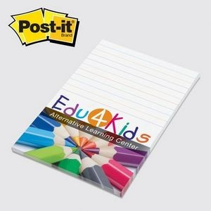 Custom Printed Post-it� Notes (4