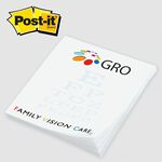 Custom Custom Printed Post-it Notes (2 3/4