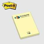 Custom Custom Printed Post-it Notes (2