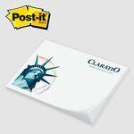 Custom Custom Printed Post-it Notes (3