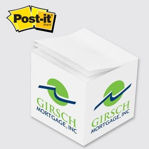Post-it Notes Full Cube - 2 3/4x2 3/4x2 3/4