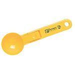 Custom Plastic Ice Cream Scoop w/Release