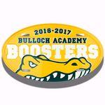 Custom Oval Custom Embossed Auto License Plate (7